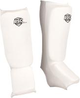 Защита голень-стопа RSC PS 1316 (XS, белый) -