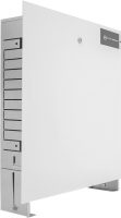 Шкаф коллекторный KAN-therm Slim 560-660x450x110-160 / 1445117037 -