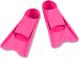 Ласты Indigo SM-375 (р-р 32-33, розовый) -