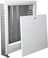 Шкаф коллекторный KAN-therm SWPSE 10/3 560-660x580x110-165 / 1445117011 -