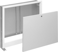 Шкаф коллекторный KAN-therm SPE-0 4 отвода / 1406117001 -