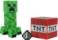 Фигурка Minecraft Creeper. Крипер / TM16503 -