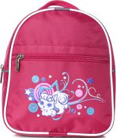 Детский рюкзак Galanteya 12515 / 0с373к45 (малиновый) -