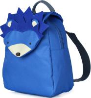 Детский рюкзак Galanteya 4920 / 0с1500к45 (голубой/синий) -