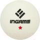 Мячи для настольного тенниса Ingame IG020 (10шт) -