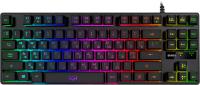 Клавиатура Sven KB-G7400 (черный) -