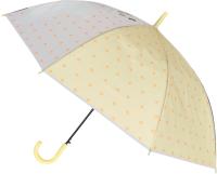 Зонт-трость Михи Михи Мишка Brave Spirit / MM10419 (желтый) -