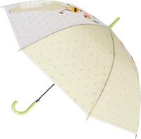 Зонт-трость Михи Михи Мишка Rock N Roll / MM10416 (желтый) -