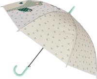 Зонт-трость Михи Михи Мишка You're My Space / MM10417 (зеленый) -
