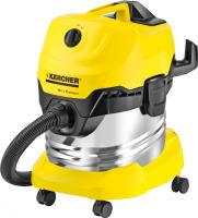 Пылесос Karcher MV 4 Premium / WD 4 Premium (1.348-151.0) -