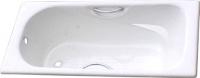 Ванна чугунная Goldman Donni 170x75 / ZYA-9C-7A -