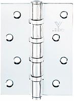 Петля дверная Lockit MS4030-4BB CP -