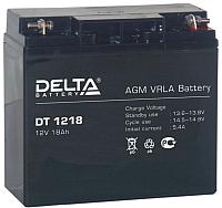 Батарея для ИБП DELTA DT 1218 -