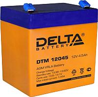 Батарея для ИБП DELTA DTM 12045 -