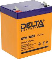 Батарея для ИБП DELTA DTM 1205 -