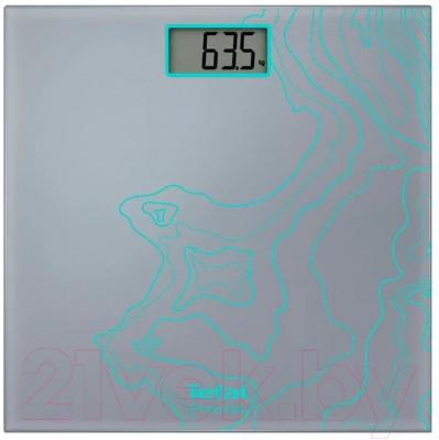 Напольные весы электронные Tefal PP1075V0