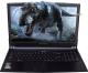 Игровой ноутбук Dream Machines G1050Ti-15BY28 -