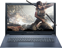 Игровой ноутбук Dream Machines G1050Ti-17BY31 -