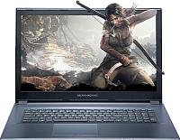 Игровой ноутбук Dream Machines G1050Ti-17BY32 -