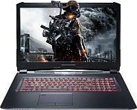 Игровой ноутбук Dream Machines GS1060-17BY33 -