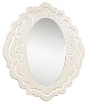 Зеркало интерьерное Мебель-КМК Жемчужина 0380.8 (венге светлый/ясень жемчужный) -
