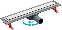 Трап для душа Valtemo Neoline Trendy VLD-550570 -