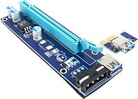 Кабель Gembird RC-PCIEX-04 -