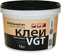 Клей VGT №1 Эконом (15кг) -