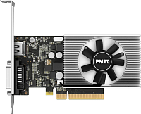 Видеокарта Palit GeForce GT 1030 2GB DDR4 (NEC103000646-1082F) -