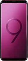 Смартфон Samsung Galaxy S9+ Dual 64GB / G965F (красный) -