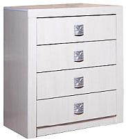 Комод Мебель-КМК Багира 0407.3 (бодега) -