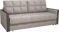 Кресло-кровать Rivalli Манхэттен с подушками (Melange Cappuccino К) -