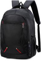 Рюкзак Norvik SWS Comfort 4001.05 (черный/красный) -