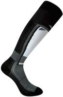 Термоноски Accapi Ski Touch / 945-999 (р-р 39-41, черный/белый) -