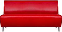 Диван Brioli Руди трехместный (L19/красный) -