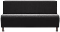 Диван Brioli Руди трехместный (J22/графит) -