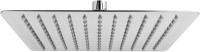 Верхний душ Armatura Kwadrat 842-360-00-BL -