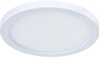 Точечный светильник Arte Lamp Mesura A7979PL-1WH -