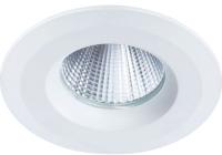 Точечный светильник Arte Lamp Nembus A7987PL-1WH -