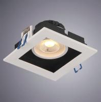 Точечный светильник Arte Lamp Grado A2705PL-1WH -