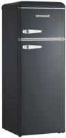 Холодильник с морозильником Snaige FR24SM-PRJ30E -
