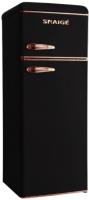 Холодильник с морозильником Snaige FR24SM-PRJC0E -
