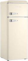 Холодильник с морозильником Snaige FR25SM-PRC30F -