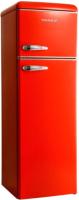 Холодильник с морозильником Snaige FR27SM-PRR50F -