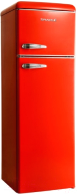 Холодильник с морозильником Snaige FR27SM-PRR50F