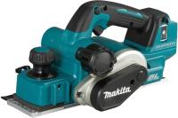 Профессиональный электрорубанок Makita DKP181ZU -
