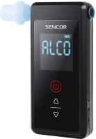 Алкотестер Sencor SCA BA50FC -