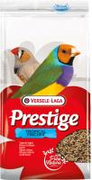 Корм для птиц Versele-Laga Tropical Finches Prestige для тропических птиц / 421520 (1кг) -