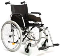 Кресло-коляска инвалидная Vitea Care Solid Plus стандартная 16
