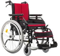 Кресло-коляска инвалидная Vitea Care Cameleon из алюминиевого сплава 20